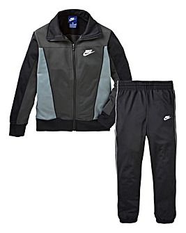 Nike Boys Sportswear Warm Up Tracksuit