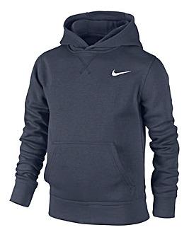 Nike Older Boys Fleece Hoodie
