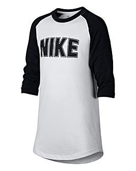 Nike Boys Sportswear Contender T-Shirt