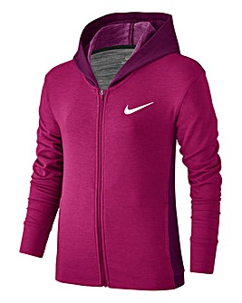 Nike Girls Obsessed Training Hoodie