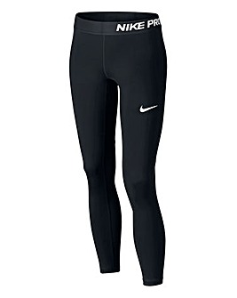 Nike Girls Pro Cool Tights