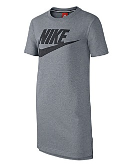 Nike Girls Sportswear Modern Dress