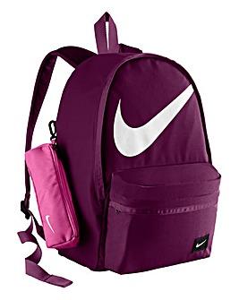 Nike Girls Halfday Back To School Backpa