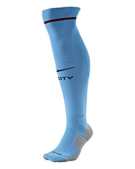 Nike Boys Dry Manchester City Football C