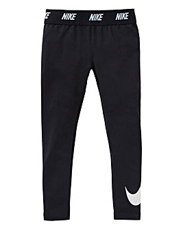 Nike Young Girls Dri Fit Leggings