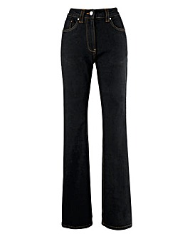 Christie Bootcut Jeans Length Ex Short