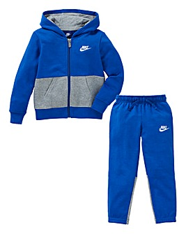 Nike Young Boys NSW Tracksuit
