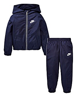 Nike Young Boys Shut Out Tracksuit