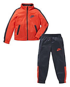 Nike Young Boys Futura Tricot Tracksuit