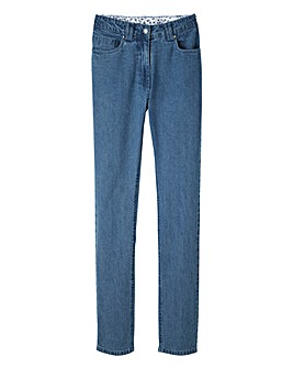 Lizzie Slim Leg Jeans Length Regular