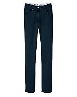 Lizzie Slim Leg Jeans Length Regular