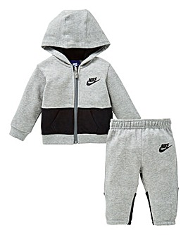 Nike Baby Boys Full Zip Tracksuit