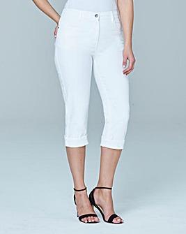 Crop Jeans