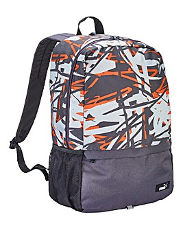 Puma Back To School Kids Back Pack Set