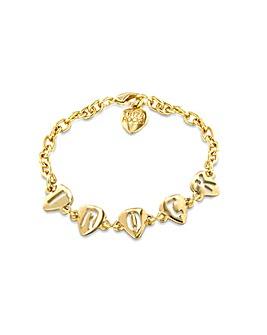 Ibiza Rocks I Rock Plectrum Bracelet