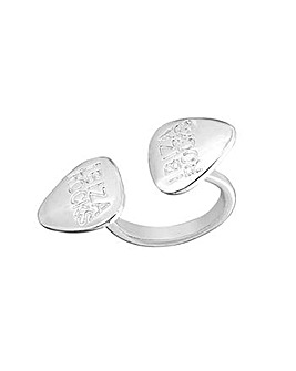 Ibiza Rocks Plectrum Ring