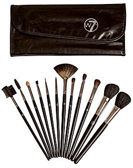 W7 Brush Set