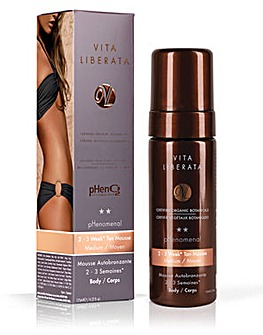 Vita Liberata pHenomenal Tan Medium
