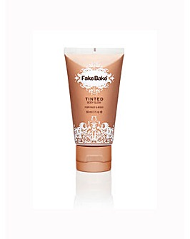 Fake Bake Tinted Body Moisturiser 60ml