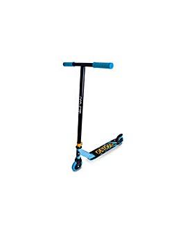 Zinc Detour Stunt Scooter - Blue