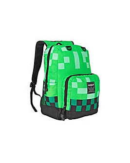 Minecraft Backpack.