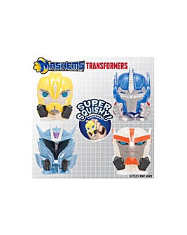 Transformers Mash