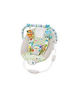 Merry Monkeys Cradling Bouncer
