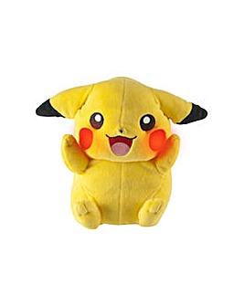 Pokemon My Friend Pikachu Feature Plush.
