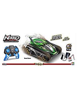 Toystate Nikko Trax Radio Controlled Car
