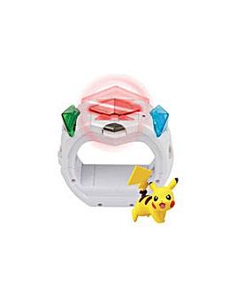 Pokemon Z Ring.