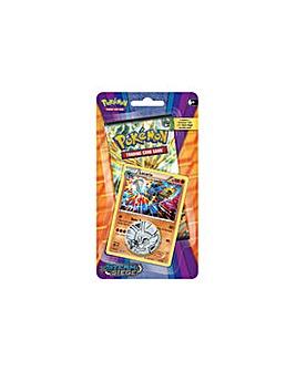 Pokemon Evo Booster Pack.