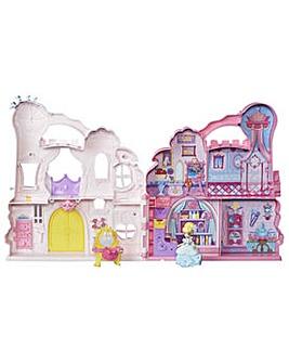 Disney Princess Play and Go Castle.