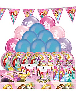 Disney Princess Ultimate Party Kit