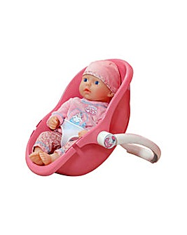 My First Baby Annabell Comfort Seat.