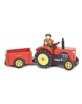Le Toy Van Bertie