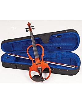 Antoni Premiere Electric Violin Outfit