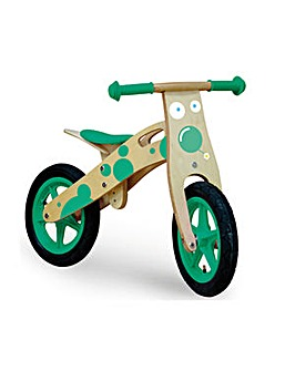 Funbee Wooden Balance Bike