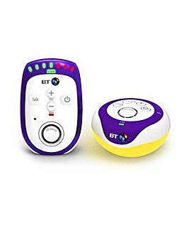 BT Digital BM300 Audio Baby Monitor.