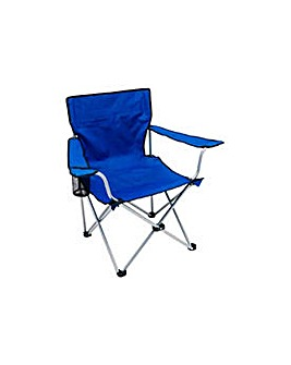 Folding Camping Chair.