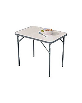 Folding Camping Table.