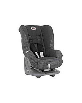 Britax Eclipse Group 1 Car Seat - Black.