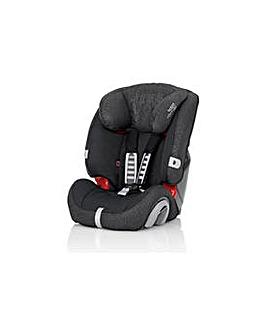Britax Evolva Group 1-2-3 Car Seat