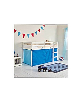 Tent for Shorty Mid Sleeper Bed Frame