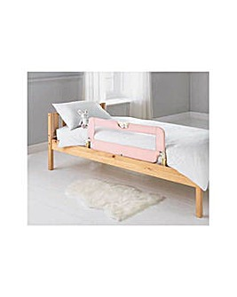 BabyStart Bed Rail - Natural.