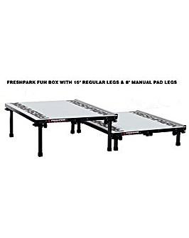 Freshpark Fun Box/Manual Pad