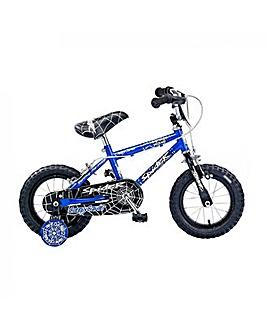 Concept Kids Bike