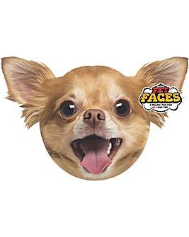 Pet Face Cushions Chihuahua