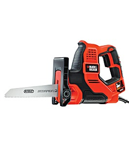 Auto-select 500w Scorpion Saw