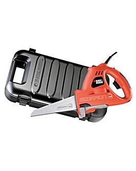 Ks890ek Scorpion Powered Handsaw Kitbox