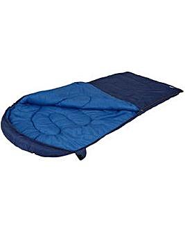 Trespass Single Extra Wide Sleeping Bag